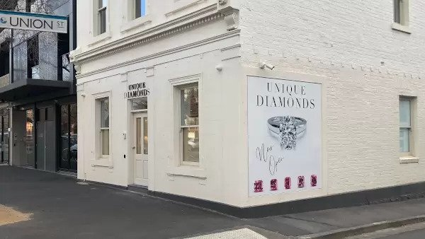 Unique Diamonds Melbourne